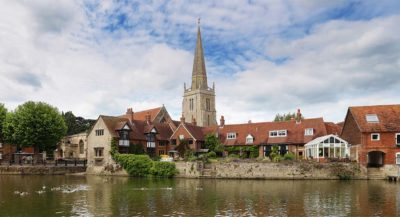 Malthouse, Buildings, Architecture, Planning, Urban Design, Abingdon,
