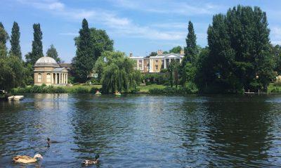 Hampton, River, Architecture, Planning, Urban Design