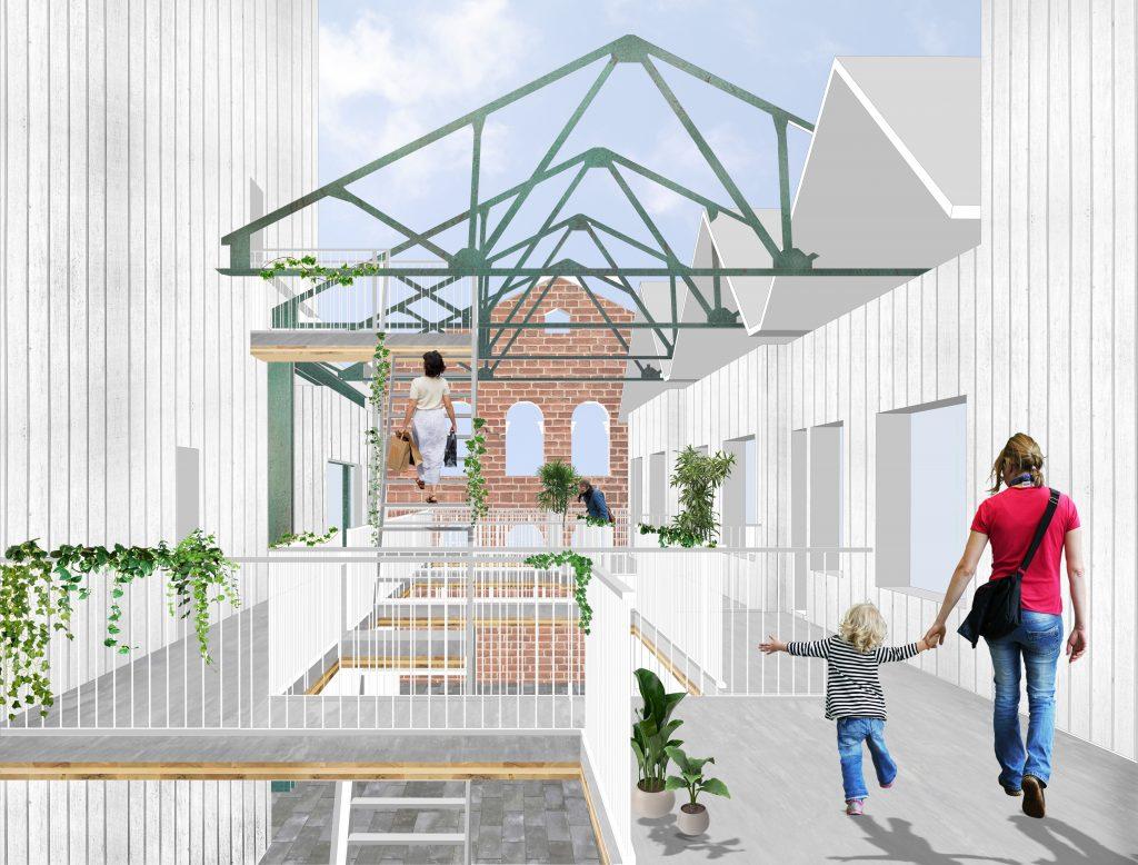 Helena Gatland, WWA Studios, WWA, West Waddy Archadia, West Waddy, Archadia, Architecture, Urban Design, Town Planning