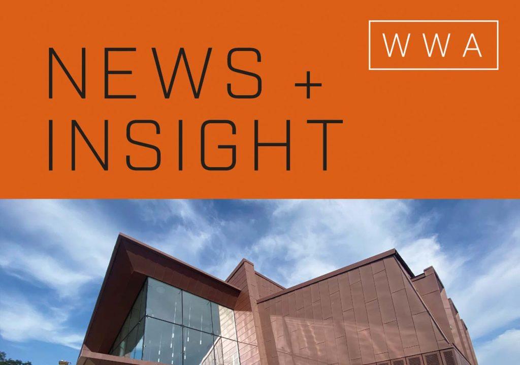 Newsletter, WWA Studios, WWA, West Waddy Archadia, West Waddy, Archadia, Architecture, Urban Design, Town Planning