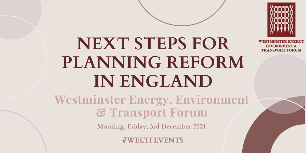 Planning reform, town Planning, NPPF, Westminster Energy, housing and infrastructure, WWA Studios, WWA, West Waddy Archadia, West Waddy, Archadia, Architecture, Urban Design, Town Planning